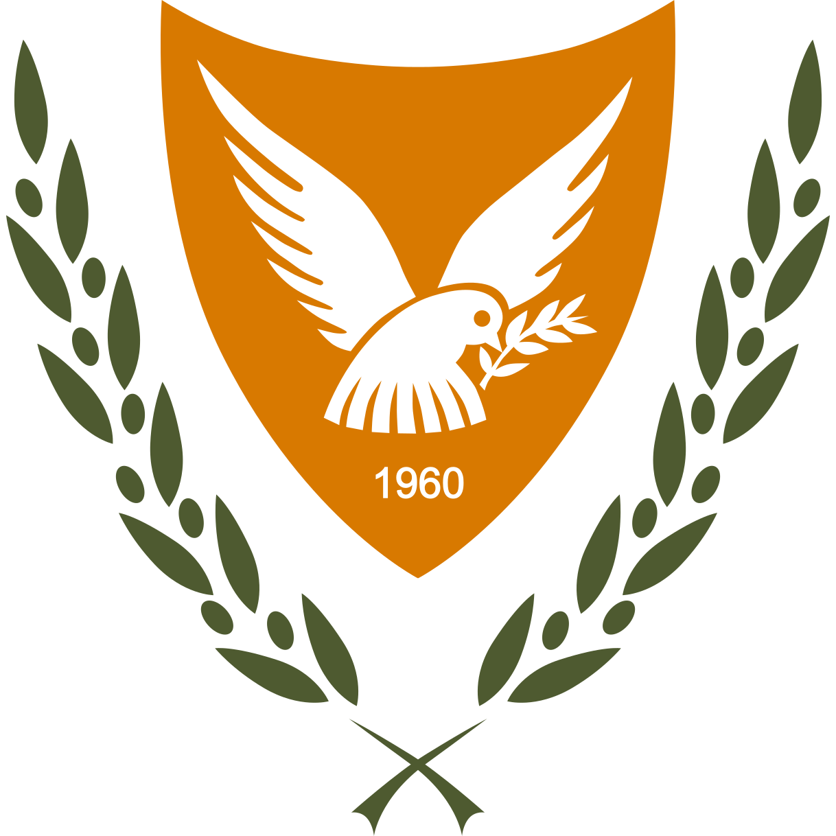 Cyprus Government Logo